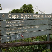 New South Wales - Cape Byron