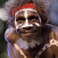 Traditional Indigenous Dance, Darwin Festival - © by Tourism NT