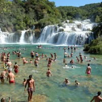 Kroatien - Krka Nationalpark