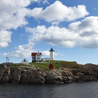 Maine - The Nubble