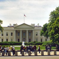 Washington - White House