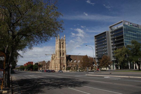 Adelaide- South Australia