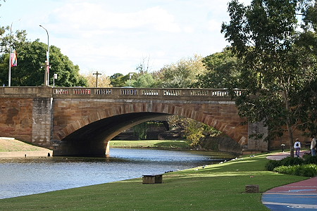 Parramatta - New South Wales